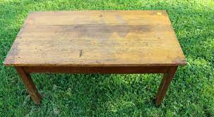 furniture refinishing for beginners