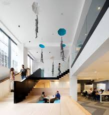 ad agency office design. Office Fantastic Paul Crofts Defies Gravity At Londonu0027s Fold7 Ad Agency Design