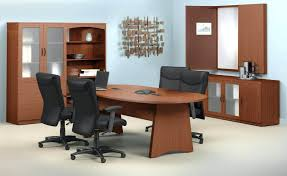 executive office desk wood contemporary. Various Full Size Of Desk Extraordinary Brown Wooden Modern Executive Desks Oval Shape Top Elegant Office Two Persons Wood Contemporary T