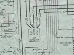 hvac wiring diagrams 2 youtube Coleman Mobile Home Gas Furnace Wiring Diagram hvac wiring diagrams 2 Evcon Mobile Home Furnace Diagram