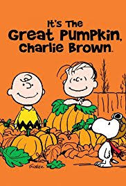 It's The Great Pumpkin Charlie Brown Quotes