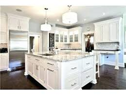 kitchens with white cabinets and dark floors. Dark Floor Kitchen White Floors Hardwood  Lovely Cabinets With . Kitchens And S