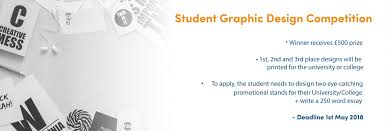 graphic design competition for students display wizard