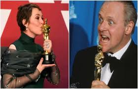 Oscar winners anthony hopkins and olivia colman star as father and daughter, anthony and anne, with anthony being diagnosed with the disease. Oscar Winning Duo Anthony Hopkins Olivia Colman To Star Together In Film The Father