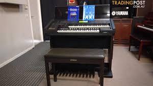 yamaha electone organ. now sold - yamaha electone organ el900