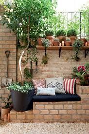 diy ideas for creating cool garden or