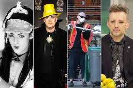 boy george 2014 weight loss. Plain 2014 Boy George And 2014 Weight Loss R