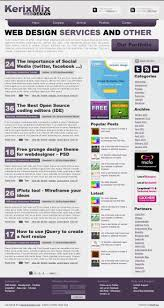 Web 2 0 Design Template Free Psd Template Web 2 0 Style Free Psd Templates