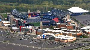 Gillette Stadium One Direction Seating Chart Gillette Stadium The Ultimate Guide To The Home Of The New