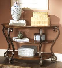 Adhley Furniture buy ashley furniture t5174 nestor sofa table 1652 by uwakikaiketsu.us