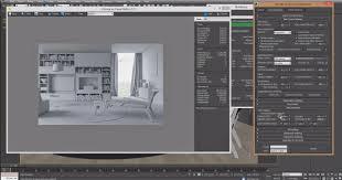 corona render tutorial hdr lighting