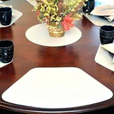 round table mats place best for tables lady clare next and runners runner