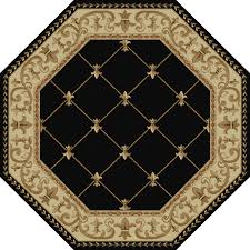 sy octagonal rugs nourison persian arts light blue 8 ft octagon area rug 698353 the sanctionedviolencegear octagonal rugs 10 x 10 octagon rugs uk