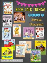 book talk tuesday week picture book characters peace love and first grade