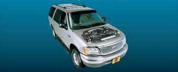 1997 2003 Ford F 150 Truck Expedition Routine Maintenance