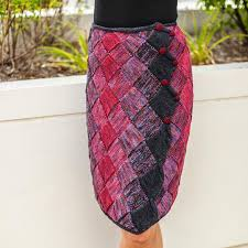 Knit Skirt Pattern Interesting Transition From Summer To Fall With Skirt Knitting Patterns