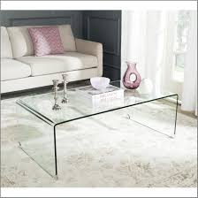 great willow clear coffee table on free clear coffee table plastic