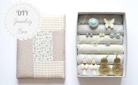 Diy Jewelry Box Storage Organization Youtube ~ Clipgoo