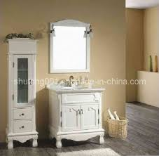 vintage style bathroom cabinets genwitch antique style bathroom vanities