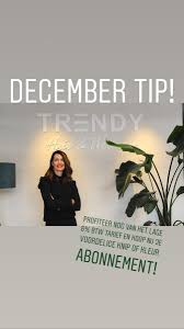 Trendy Hairwellness On Twitter Decembertip