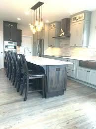 dark wood floor kitchen. Grey Wood Floor Kitchen . Dark W