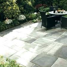 patio floor ideas backyard interior and flooring diy