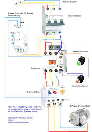 magnetic contactor wiring diagram stylesync me and of in for magnetic contactor wiring diagram stylesync me and of in for