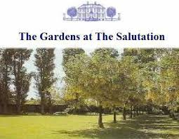 the secret gardens of sandwich at the