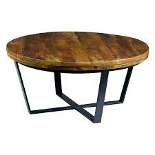 dark wood table on light floor black and chairs for round wooden end coffee kitchen
