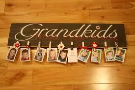 Grandparents Gift showoff those grandkids sign