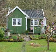 Small Picture Cute and simple cottage Timber Trails Turnkey tiny house cabin