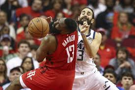 The Utah Jazz Look To Even Out The Score Against The Houston