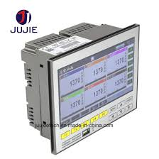 Paperless Chart Recorder Digital Paperless Chart Recorder For Pressure Temperature Frequency