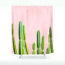asda source cactus shower curtain cactus shower curtain noktasrl com