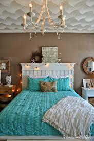 fresh diy beach decor for bedroom 2