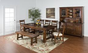 Sunny Designs Furniture Tuscany Extension Dining Room Set Sunny Designs Furniture