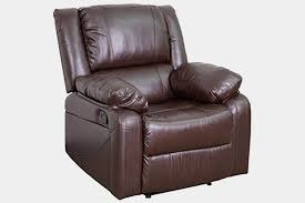 most expensive recliners. Contemporary Expensive Flash Furniture Harmony Series Brown Leather Recliner Inside Most Expensive Recliners E