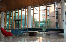 wooden curtain wall glass si5000w