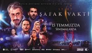 15 Temmuz filminin parası el konulan Koza Altın ve İstikbal Mobilya'dan  Kronos News