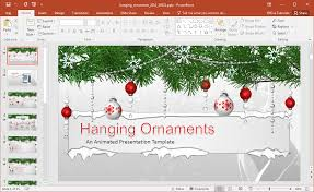 Ms Office 2010 Ppt Templates Microsoft Office Christmas Templates Lock Wallpapers