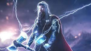 Thor 1920x1080 Wallpapers - Top Free ...