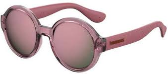 <b>Солнцезащитные очки Polaroid</b> и HAVAIANAS