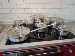 Gas Kitchen Appliance Packages Astivita Limited