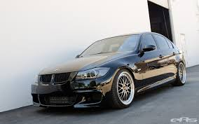 Coupe Series bmw 335i sedan : Extremely Tuned BMW E90 335i Hails from EAS - autoevolution