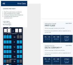 Delta Fare Chart Deltas Move Toward Flexibility Upgrade Any Single Flight