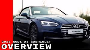 2018 audi a5 convertible. wonderful convertible 2018 audi a5 cabriolet overview intended audi a5 convertible