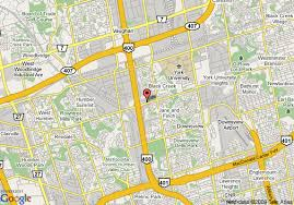 map of holiday inn express toronto north york, north york Holiday Inn Express Map holiday inn express toronto north york map holiday inn express mapquest