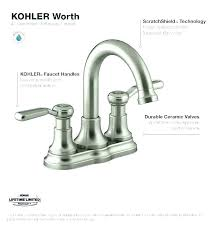 kohler bathroom faucet aerator amazing gallery best removal