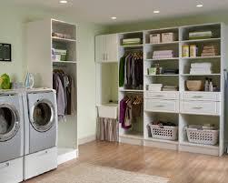 Bedroom Designs Laundry Room Organization Ideas Simple Closet