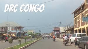 Congo - Goma - Virunga - YouTube